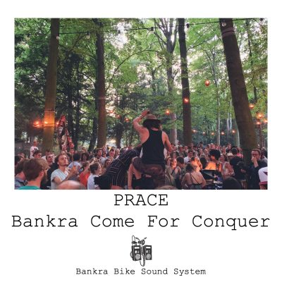 PRACE bankra come for conquer ARTWORK